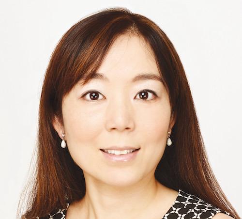 Mika Hayashi, DPM